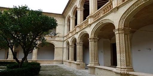 Manacor claustre