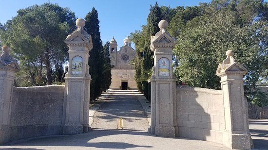 monasteriobonanypetra